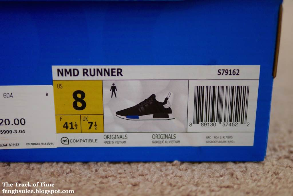 Nmd Runner R Urban Trail Shoe Review