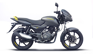 Bajaj Auto launches the new Pulsar 150 Neon 2019 Collection