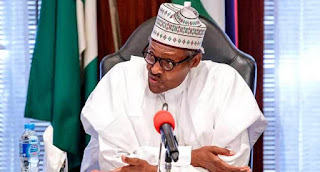 I will work harder this time, I won't let you down– President Buhari promises Nigerians