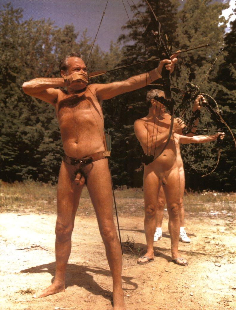 Gay nudist pics