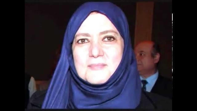 الفنان شمس البارودي تحكي وتقول : هذه قصتي مع الحجاب !!