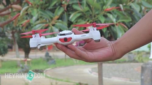 Drone Murah Hubsan X4 Desire H502E