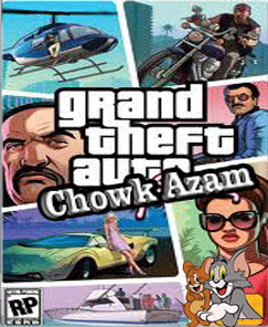 GTA Chowk Azam Free Download