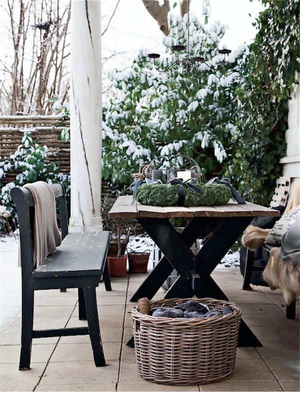decoracion navidad nordica exterior chicanddeco