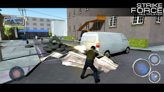 Strike Force Multiplayer Apk v1.21 Mod