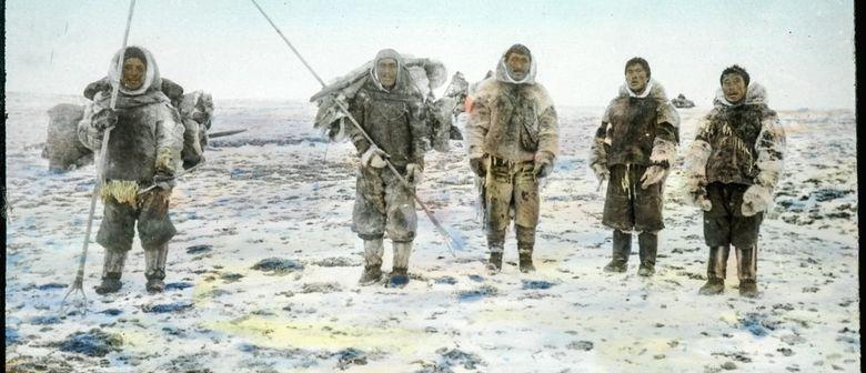 Roald Amundsen, Orang Pertama yang Mencapai Kutub Selatan