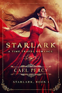 Starlark by Cael Percy || Coverlove