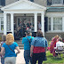 Perfect day for Porchfest (Spring) 2016