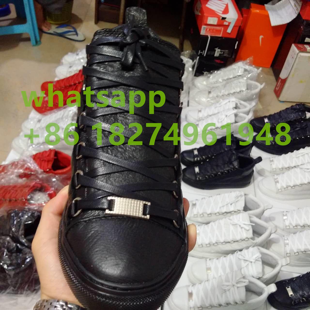 a51571a4 Cheap sneaker nike,adidas,dress shoes,Balenciaga Arena Sneaker ...