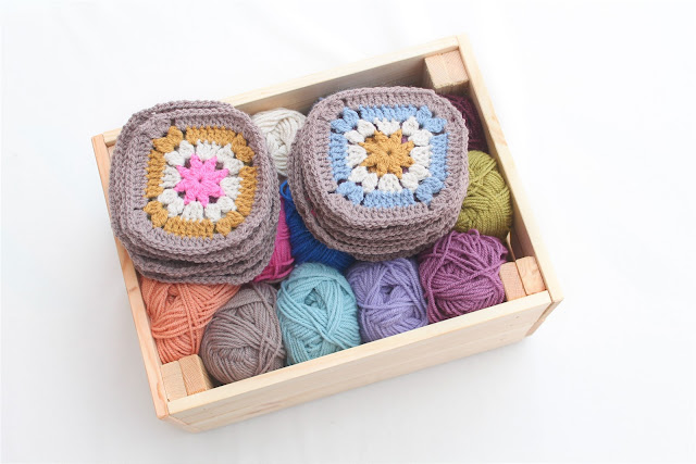 crochet; yarn; diy; crafts; debbie bliss