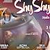 Shy Shy Cat 2016