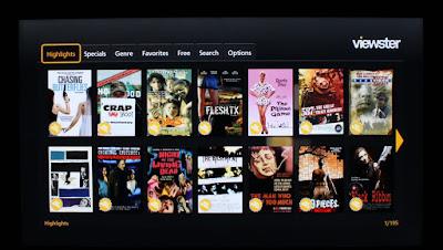 viewster watch online free movies