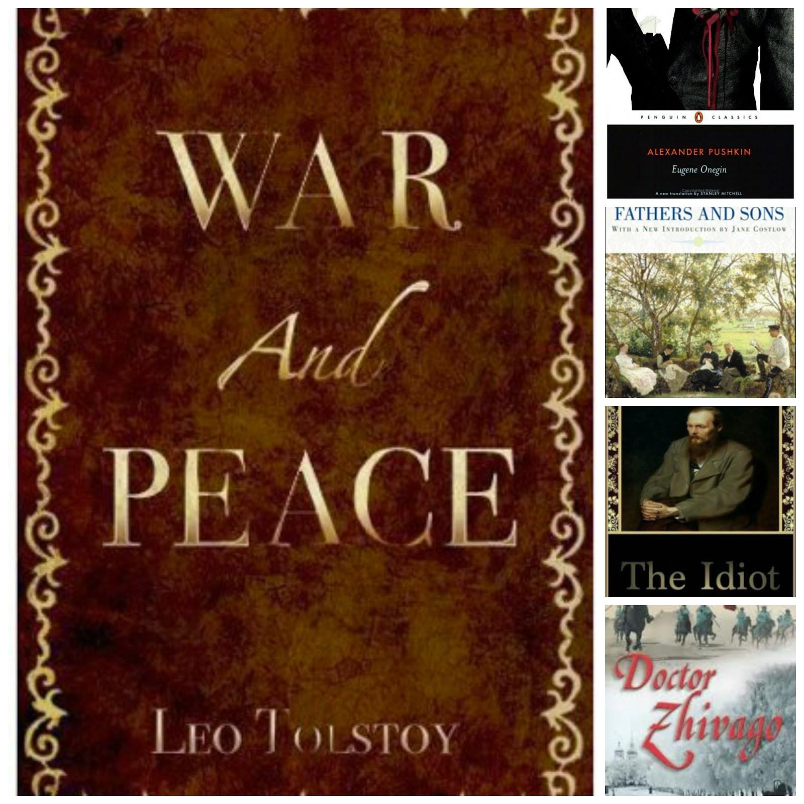 Russian Literature Virtual 80