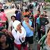 Sundee y GNB dicen que detuvieron a 185 bachaqueros en Caracas