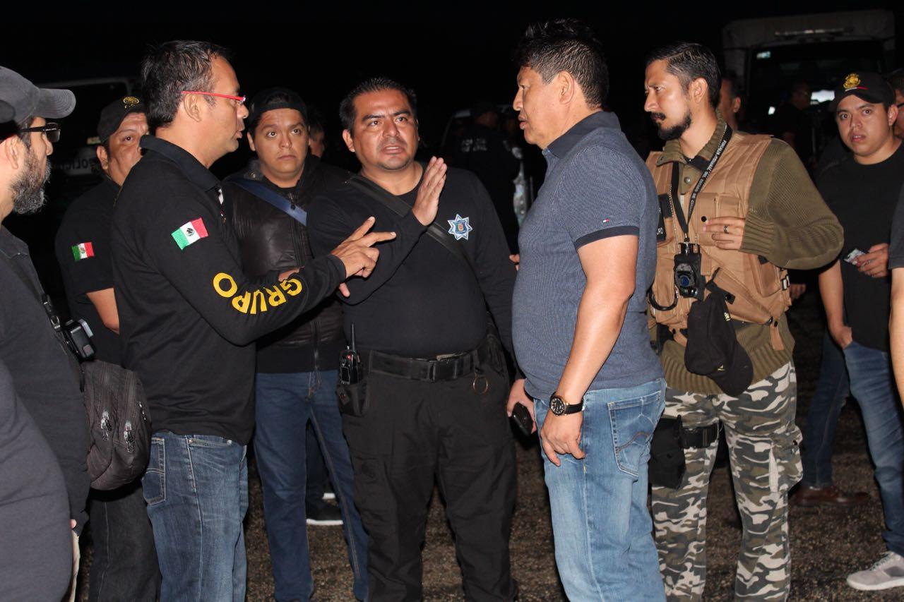 TUXTLA / Cae líder de ambulantes en operativo integral - El Centinela MX