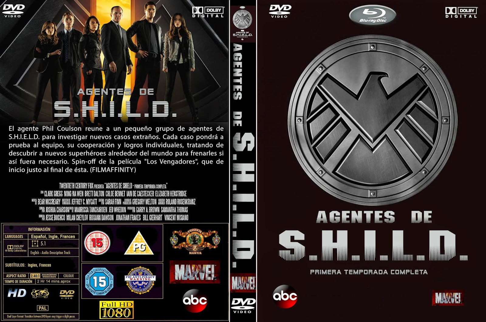 bs marvels agent of shield