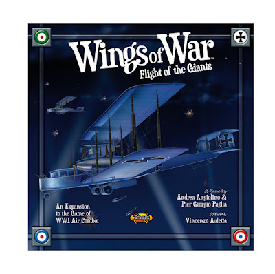 Wings of War: Flight of the Giants