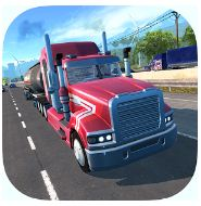 Truck Simulator PRO 2 Mod Apk Premium - Infinite Money