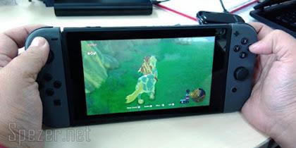 Harga Nintendo Switch di Indonesia Saat Ini