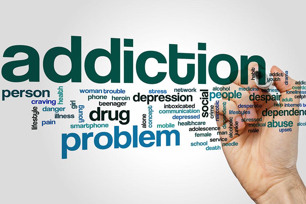 Drug Addiction - Say No to drugs and Yes to life - writoedge