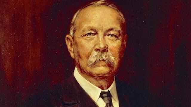 Biografi Sir Arthur Conan Doyle, Pencipta Sherlock Holmes