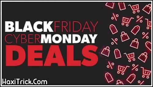 What Is Black Friday And Cyber Monday Sale  When And Why In Hindi