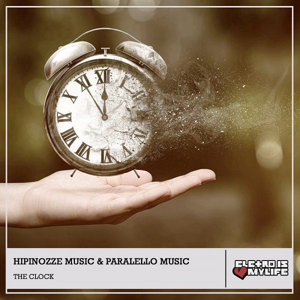 Hipinozze Music - The Clock (Paralello Music Remix)