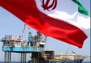 Japan May End Iran Oil Loading from October