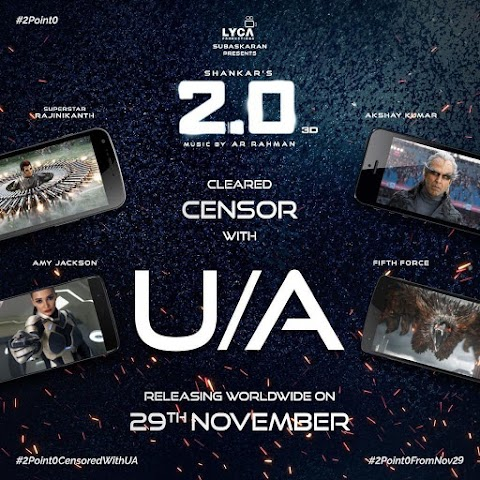 2.0 Censor Certificate and Cuts