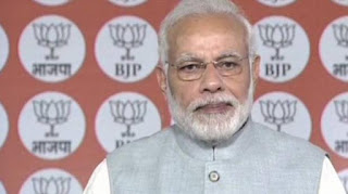 PM Modi says: Congress is misguiding the country by telling new lies every day