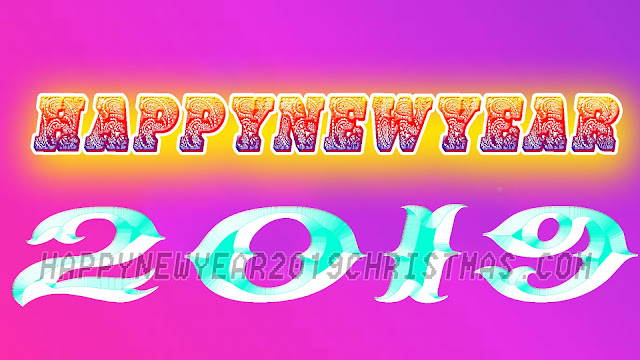 Happy New Year 2019 Whatsapp Status
