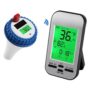 Wireless Pool Thermometer - Is it Really Important To Consider?