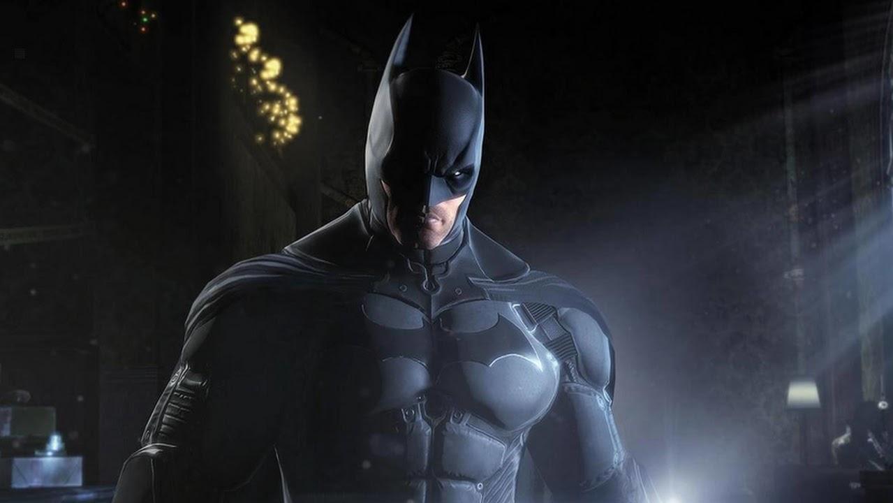 Novo jogo do Batman deve ser anunciado na DC FanDome