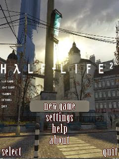 Half Life 2 java game for mobile  Half Life 2 free download