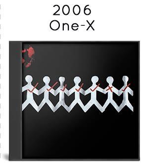 2006 - One-X