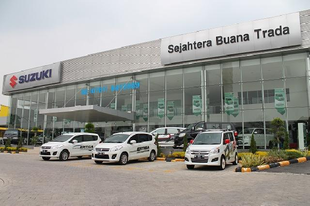 Lowongan PT. Sejahtera Buana Trada Riau Oktober 2017