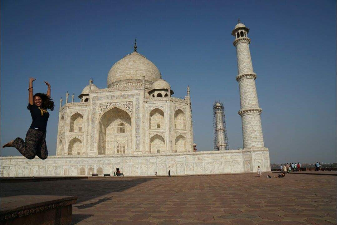 Is Taj Mahal Worth Visiting or Overrated - Ummi Goes Where?