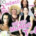 PRÊMIO MUNDO T-GIRL 2018 Dia da VISIBILIDADE TRANS