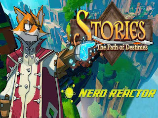 Stories The Path Of Destinies Game Free Download