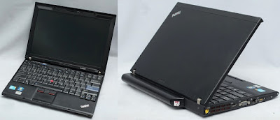 Lenovo ThinkPad X201 - Laptop Second