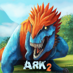 The Ark of Craft 2: Jurassic Survival Island MOD APK