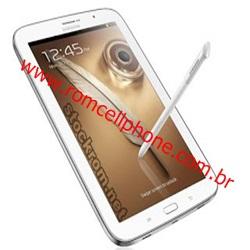 Baixar Rom Firmware Samsung Galaxy Note 8.0 GT-N5100