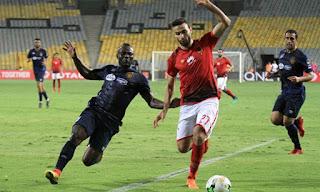بث مباشر مشاهدة مباراة لعبة الاهلى والترجى اونلاين اليوم الجمعة 2-11-2018 Al Ahly v ES Tunis