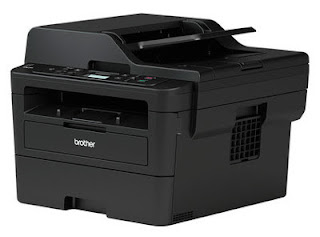 Brother DCP-L2552DN review