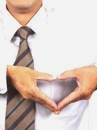 Bekerja Sepenuh Hati