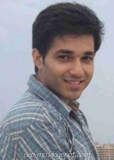 Foto Ankit Narang Pemeran Soham Manav/Vishnu Lala/Raghav Mahatre