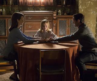 Sinopsis dan Cerita Film Ouija: Origin of Evil (2016)