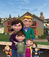 Jerry şi Temerarii Serial Dublat Pentru Copii Episodul 10