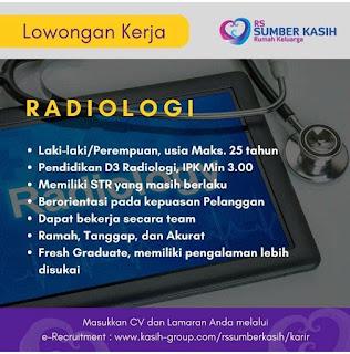 Karir Lowongan Kerja Rumah Sakit Sumber Kasih Cirebon 2019