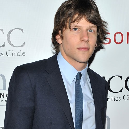 Wallpapers Of Jesse Eisenberg Hollywood Actor